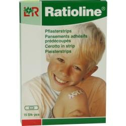 RATIOLINE KIDS PFL STRIPS