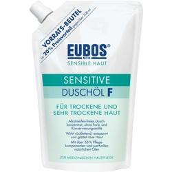 EUBOS SENSITIVE DUSCHOEL F