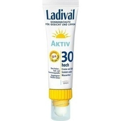 LADIVAL AKT SO GES+LIP 30